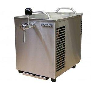 Gamko Beer cooler with Handles | Gamko TK30 / 04BCS | Tapcapaciteit: 31 liters / hour