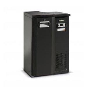 Gamko Fust Cooling half-Door Anthracite | Gamko FKG20 / 2 | Machine Right | 555x567x848 / 860mm