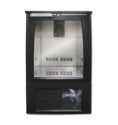 Gamko Stand-Alone Freezer | Gamko X / SFRG | Clockwise | 35x 33cl. | 540x577x840 / 880mm