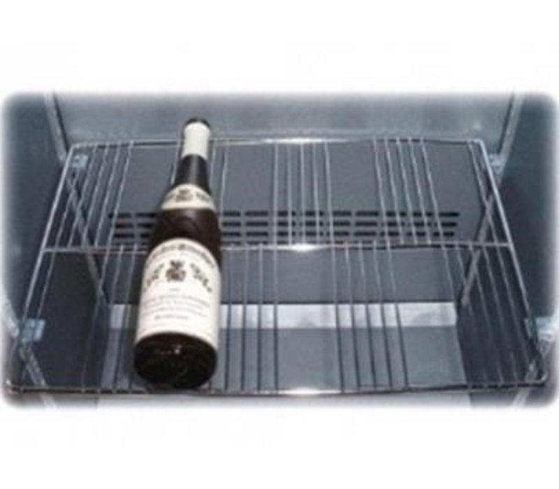 Hahn Wein serviert MG / 300, MG2 / 140 und MG2 / 150 | Gamko 4010370