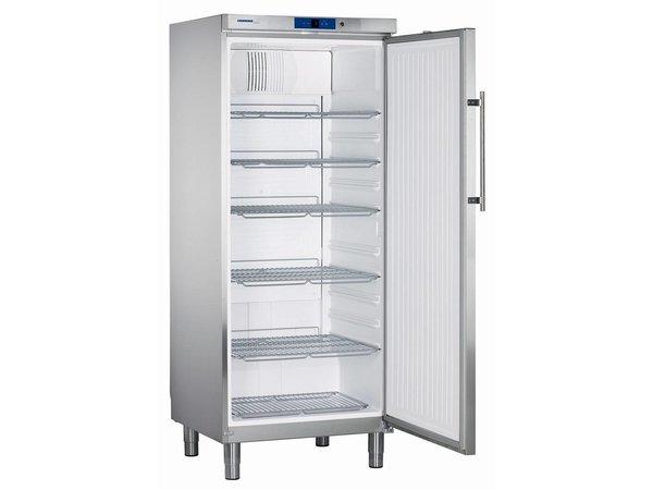 Liebherr Kühlschrank Edelstahl : Liebherr kühlschrank edelstahl gastronomie beine liebherr 437