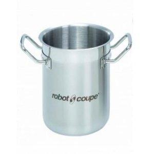 Robot Coupe Minipot SS   3 Liter   Robot Coupe 103980