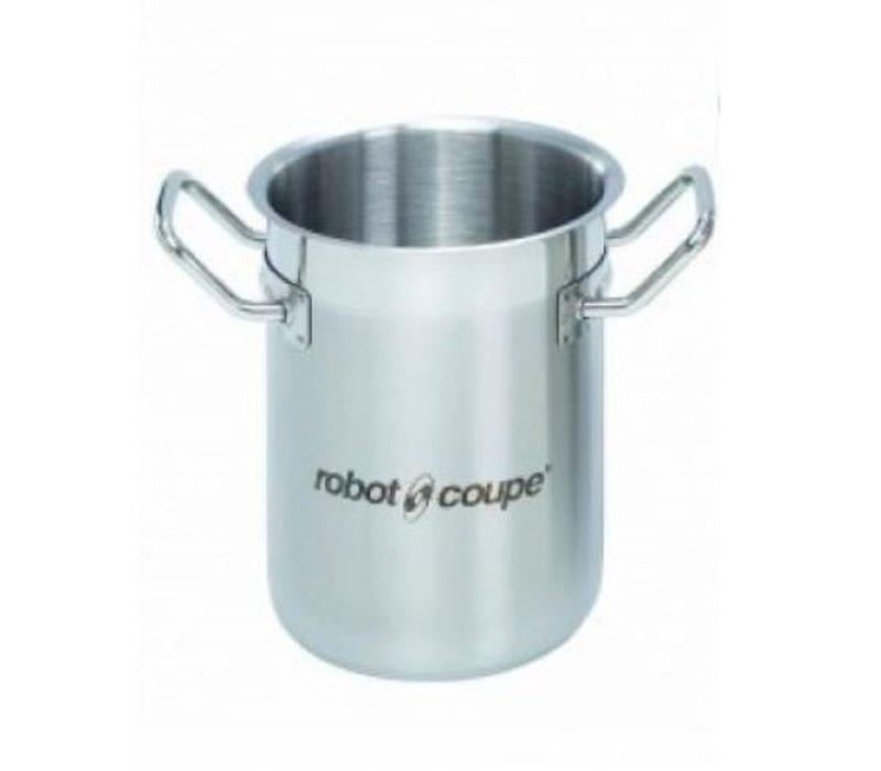 Robot Coupe Minipot SS | 3 Liter | Robot Coupe 103980