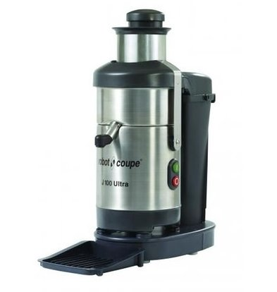Robot Coupe Automatic Juicer | Robot Coupe J100 Ultra | to 160 L / h | 1kW | 3000 RPM