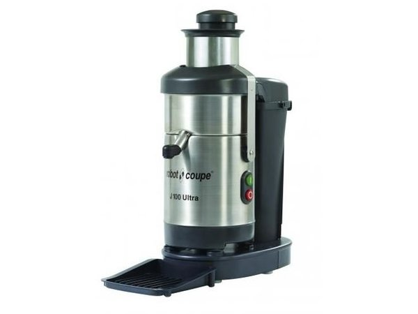 Robot Coupe Sapcentrifuge Automatisch | Robot Coupe J100 Ultra | tot 160 L/uur | 1kW | 3.000 RPM