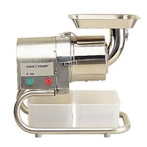 Robot Coupe Automatic Screen | Robot Coupe C80 | 650W | Speed 1500 RPM