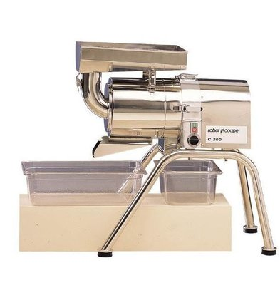 Robot Coupe Automatic Screen | Robot Coupe C200VV | 1800W | Variable Speed: 100-1800 RPM