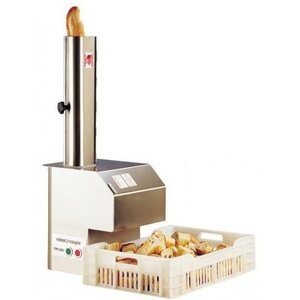 Robot Coupe Stokbroodsnijmachine 350W | Robot Coupe TP180 | Capaciteit: 180 - 360 Sneden p/min