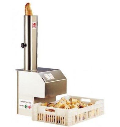 Robot Coupe Baguette Cutting Machine 350W | Robot Coupe TP180 | Capacity: 180-360 Cut p / min