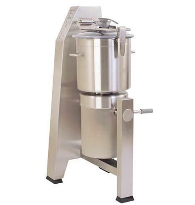 Robot Coupe Blixer 60 - Robot Coupe | 60 Liter | 11kW / 400V | 2 Speed: 1500 & 3000 RPM