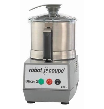 Robot Coupe Robot Coupe Blixer 2 | 2.9 Liter | 700W | Speed: 3000 RPM