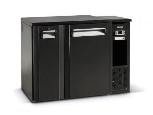 Gamko Fust 1.5 Cooling-Tür | Gamko FK2-25 / 6R | Chiller Recht | LED-Beleuchtung | 1110x567x860 / 880mm
