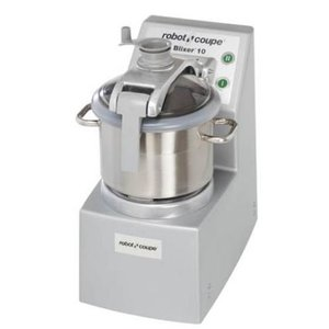 Robot Coupe Blixer 10VV - Robot Coupe | 11.5 Liter | 2600W | Variable Speed: 300-3500 RPM