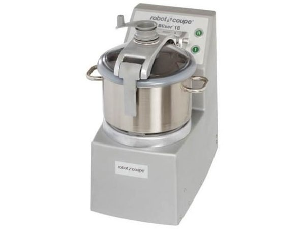 Robot Coupe Blixer 15VV - Robot Coupe | 15 Liter | 3kW / 400V | Variable Speed: 300-3500 RPM