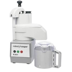 Robot Coupe Combi Cutter & Vegetable cutter R301 | Robot Coupe | 650W | 3.7 Liter | Speed: 1,500 rpm