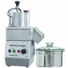 Robot Coupe Combi Cutter & Vegetable Cutter | Robot Coupe R502VV | 1,3kW | 5.5 Liter | Variable Speed: 300-3500 RPM