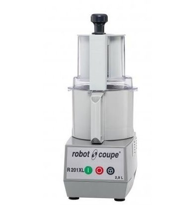 Robot Coupe Combi Cutter & Vegetable Cutter | Robot Coupe R201 XL | 550W | 2.9 Liter | Speed: 1500 RPM