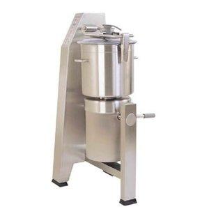 Robot Coupe Verticale Cutter R23   Robot Coupe   4,5kW/400V   23 Liter   2 Snelheden: 1.500 & 3.000 TPM