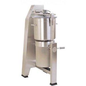 Robot Coupe Verticale Cutter R60SV | Robot Coupe | 11kW/400V | 60 Liter | Vacuümfunctie | 2 Snelheden: 1.500 & 3.000 TPM