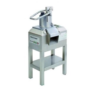 Robot Coupe Vegetable cutter CL60 Jack | Robot Coupe | 400V | 2 speeds: 375 and 750 RPM
