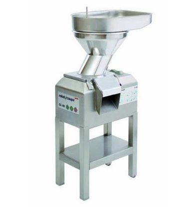 Robot Coupe Vegetable Cutter | Robot Coupe CL60 VV | 3 Openings | Variable Speed: 100-1000 RPM