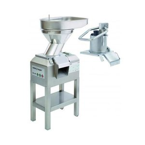 Robot Coupe Vegetable Cutter CL60VV | Robot Coupe | Two inlet openings | Variable Speed: 100-1000 RPM