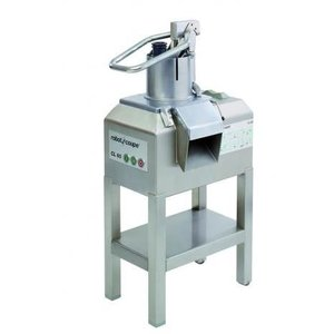 Robot Coupe Vegetable Cutter CL60VV Jack | Robot Coupe | up to 900Kg / h | Variable Speed: 100-1000 RPM