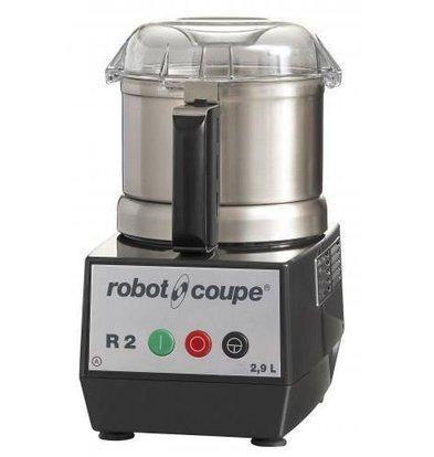 Robot Coupe Robot Coupe Cutter R2 | 2,9 Liter | Tischplatte | Geschwindigkeit: 1500 RPM