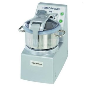 Robot Coupe Cutter R8SV | Robot Coupe | 400V | 8 Liter | Vacuum Function | tabletop | 2 Speed: 1500 & 3000 RPM
