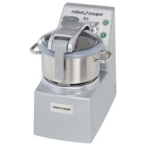 Robot Coupe Cutter R8VV | Robot Coupe | 8 Liter | tabletop | Variable Speed: 300-3500 RPM