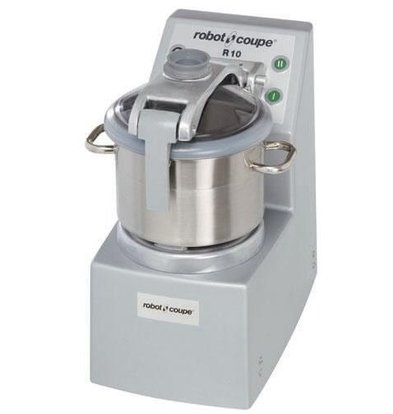 Robot Coupe Robot Coupe Cutter R10VV | 11,5 Liter | Tischplatte | Variable Speed: 50-3000 RPM