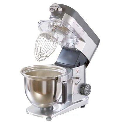Robot Coupe Dough Mixer | Robot Coupe RM5 | 5 Liter | 10 speeds: 50-500 RPM