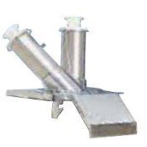 Robot Coupe Futtertrog Straight / Schrägtubus dient CL55 | Robot Coupe 28155