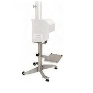 Robot Coupe Stainless steel pedestal serving CL50 Ultra | removable | Robot Coupe 27201