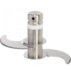Robot Coupe Glatte Messer | Robot Coupe 27381 | Für Cutter R 8 VV