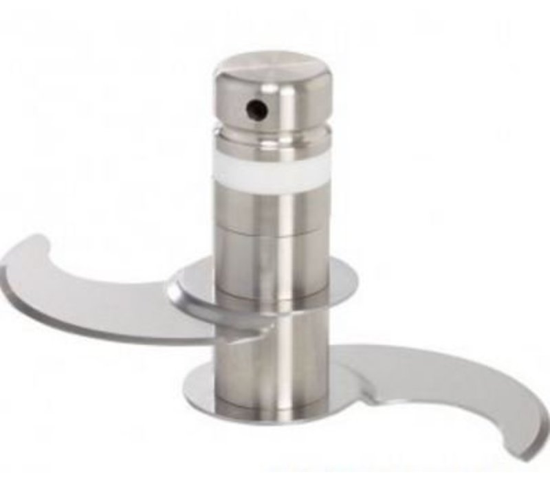Robot Coupe Glad Mes | Robot Coupe 27381 | Voor Cutter R 8 V.V.
