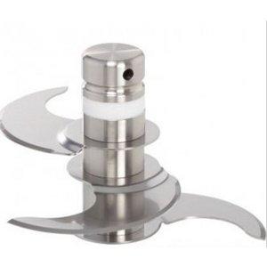 Robot Coupe Glad Mes | Robot Coupe 27382 | Voor Cutter R 10 V.V.