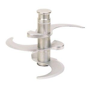 Robot Coupe Glatte Messer | Robot Coupe 57074 | Cutter für R30