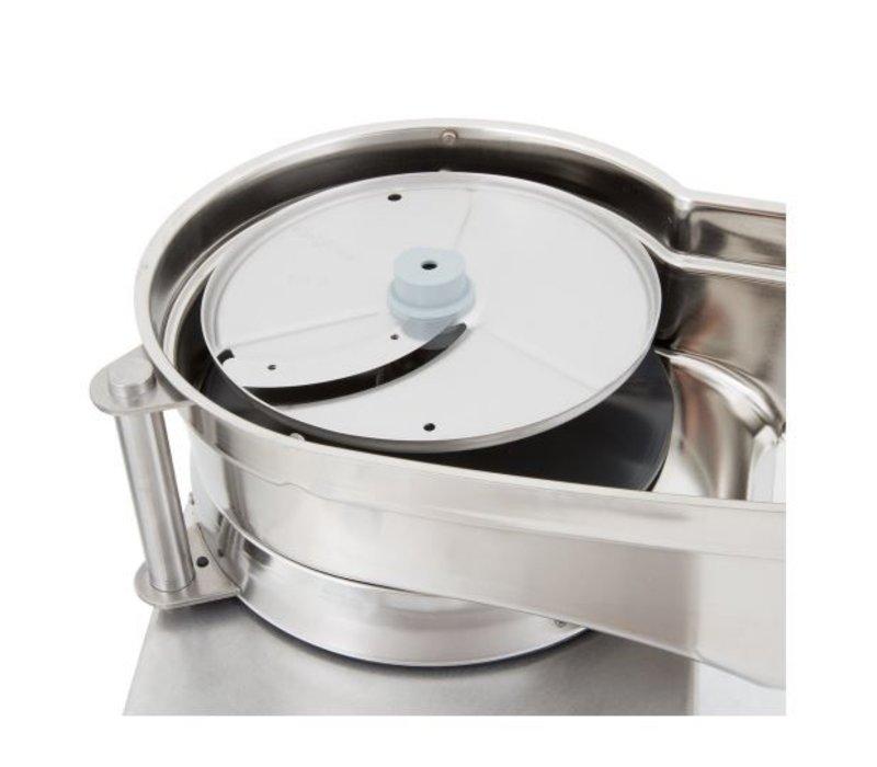 Robot Coupe Snijschijf | Robot Coupe 27566 | Ø4mm