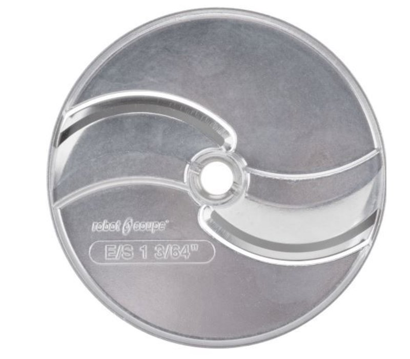 Robot Coupe Cutting disc | Robot Coupe 28062 | 1 mm Ø