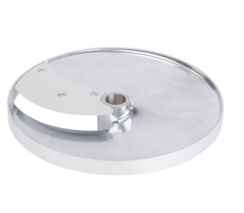 Robot Coupe Cutting disc | Robot Coupe 28068 | Ø14mm