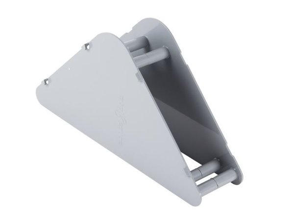 Robot Coupe Wand Polycarbonat Disk Holder | Robot Coupe 27258 | Einzelne