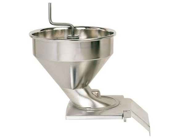 Robot Coupe Automatic Feeding Trough serving CL55 | Robot Coupe 28170