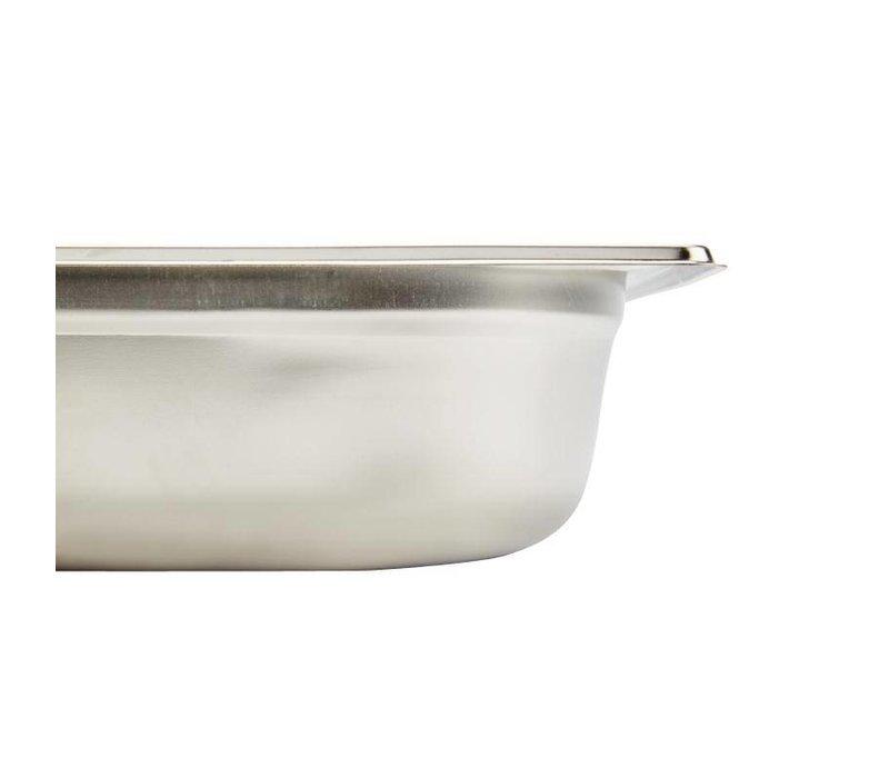 XXLselect GN Baking 1/1 - GN, 65 mm, 9 liters   325x530mm