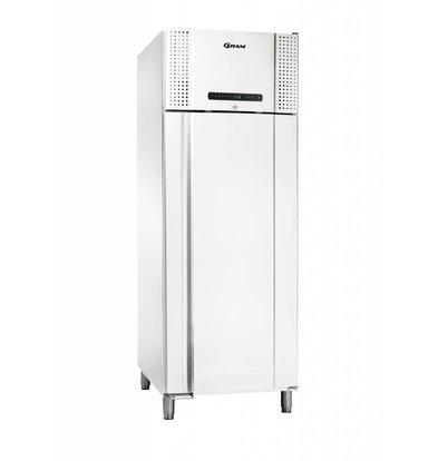 Gram Kühlschrank White + Trockenbetrieb | Gram BAKER M 930LCG L2 25B | Teller 600x800mm | 930L | 820x1066x2205 (h) mm
