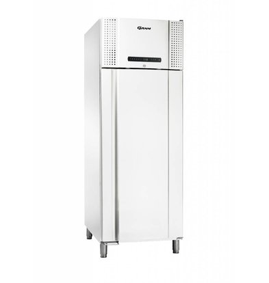 Gram Refrigerator White + Dry Operation | Gram BAKER M 930LCG L2 25B | Plates 600x800mm | 930L | 820x1066x2205 (h) mm