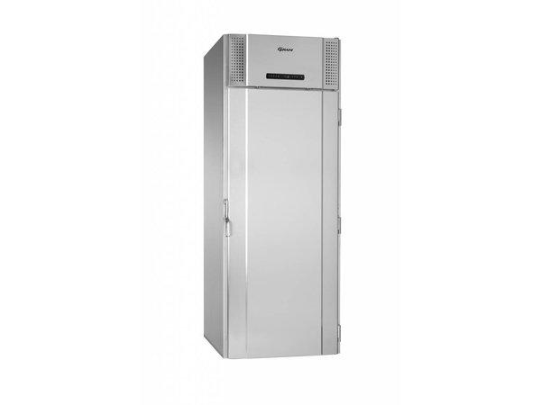 Kühlschrank Edelstahl : Gram pet kühlschrank edelstahl gram baker m cbg l