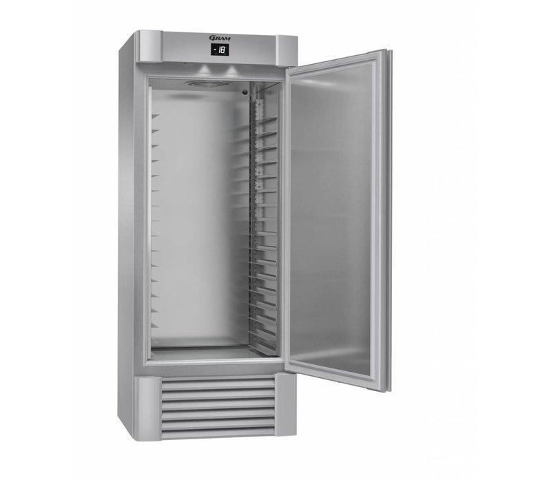 Gram Bakery Freezer Stainless Steel | BAKER F 625 grams CCG 20B | 603L | 820x771x2000 (h) mm