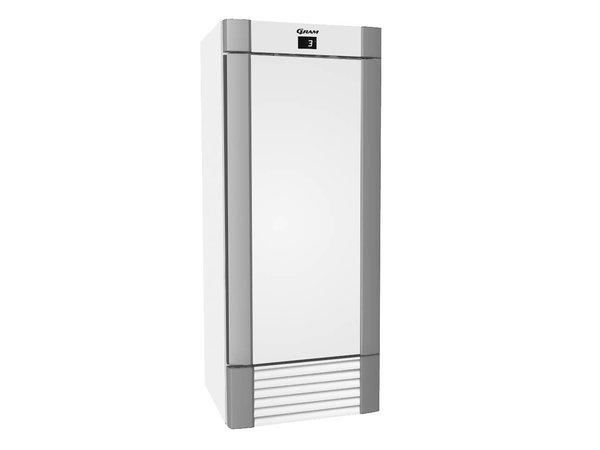 Gram Bakery Refrigerator White + Dry Operation | Gram BAKER M 625 LCG 20B | 603L | 820x771x2000 (h) mm