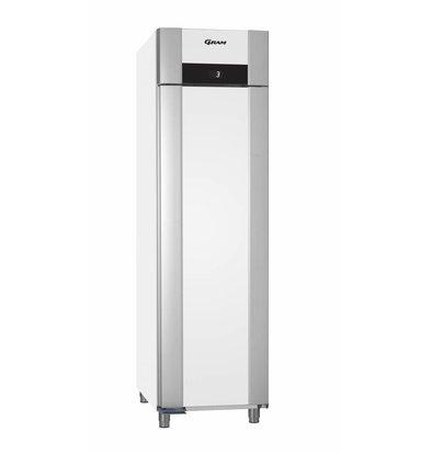 Gram Bäckerei Kühlschrank Weiß | Gram BAKER M 550 LCG L2 25B | 465L | 600x855x2125 (h) mm